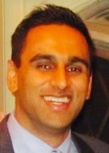 Senior Mortgage Consultant Harsh K. Patel