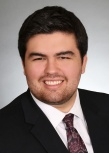 Sales Associate Harrison W. Knowles