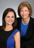 Senior Mortgage Consultants Sarah and Kathryn Welsh